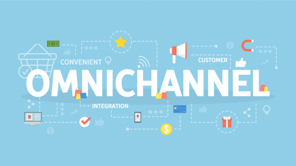 SMS in an omnichannel enviroment - IDM - excellence in Cloud ...