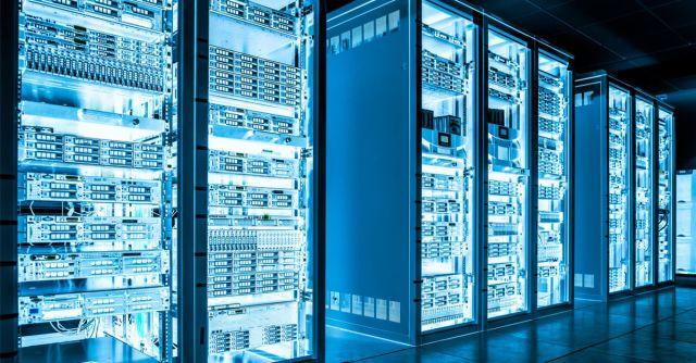 Omni cloud hosting