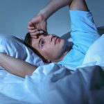 Effects of sleep on Mental Health