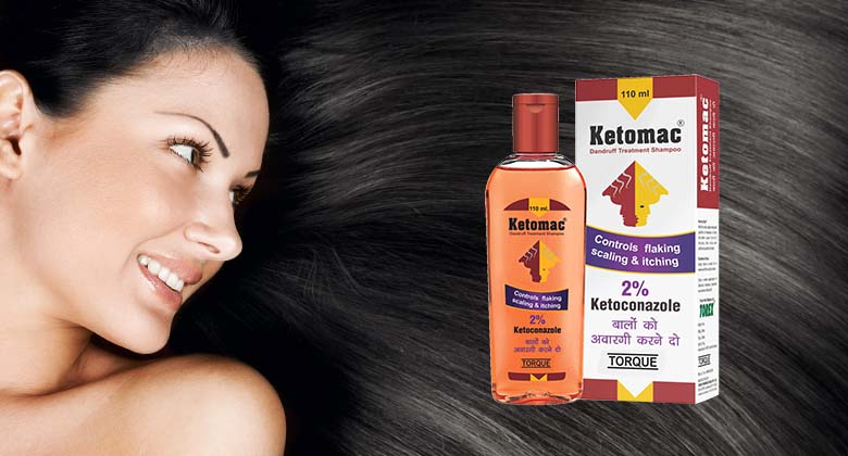 Ketomac–solution to dandruff – Tagbookmarks