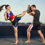 SuWit Muay Thai Boxing Program for Improve Health
