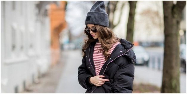 Winter and Fashion