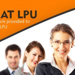 Why are most of the people wishing to settle on lpu distance education courses?